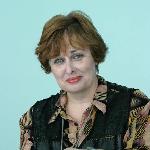 Людмила Некрасовская
